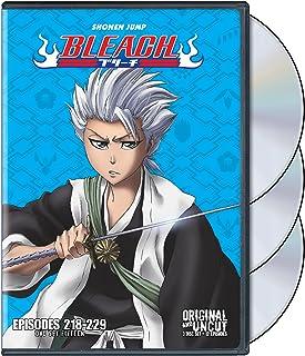 Bleach Uncut Set 15 (DVD)