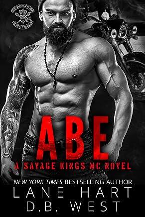 Abe (Savage Kings MC Book 2) (English Edition)