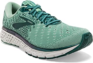 Brooks Womens Glycerin 17 Cushioned Road Running Shoe