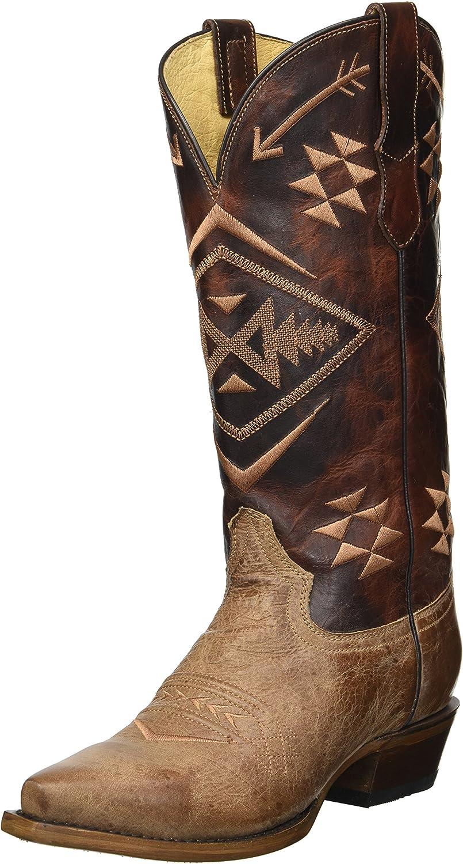 Roper Womens Ruby Snip Western Boot