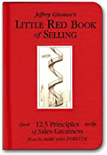 Best little red book of selling Reviews
