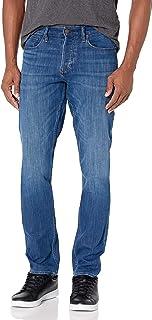 Men's Athletic Taper Fit Jeans
