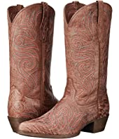 Ariat - Round Up J Toe