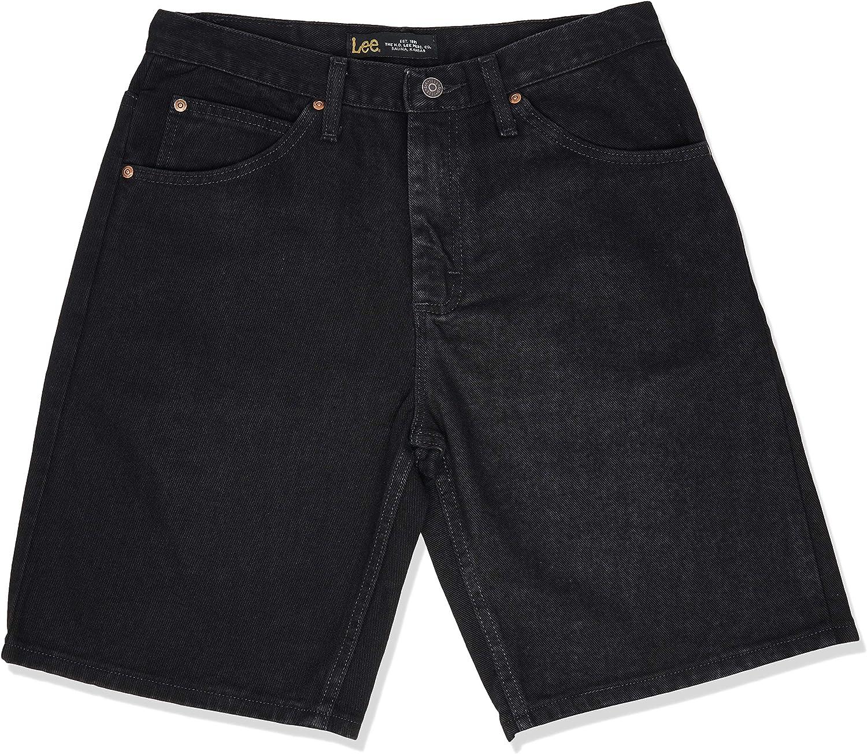 LEE Mens Premium Denim Shorts