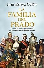 La familia del Prado: Un paseo desenfadado y sorprendente