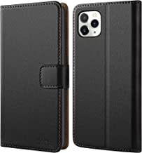 HOOMIL for iPhone 11 Pro Max Wallet Case [Book Style] [Premium Leather] Flip Wallet Phone Case for Apple iPhone 11 Pro Max...