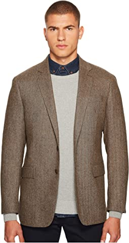 Todd Snyder White Label - Herringbone Sport Coat