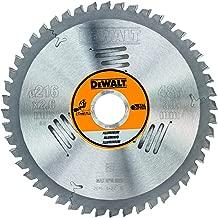 Dewalt DT1916-QZ Hoja para Sierra Circular estacionaria 305 x 30 mm 80D para Aluminio TCG-5/º