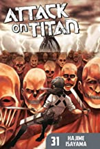 Download Book Attack on Titan 31 PDF