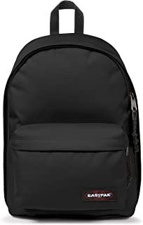 b8c8550581 Eastpak Out Of Office Sac à épaule, 44 cm, 27 L, Noir