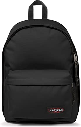 Eastpak Out of Office Sac à épaule, 44 cm, 27 L, Noir (Black)