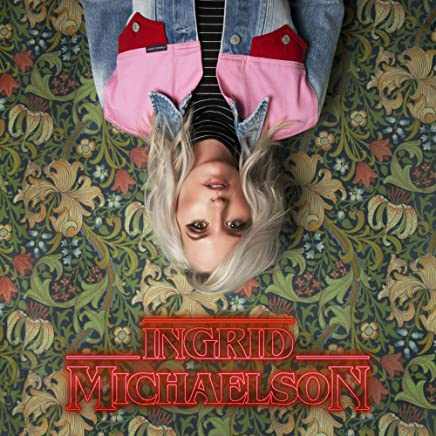 Ingrid Michaelson - Stranger Songs (2019) LEAK ALBUM