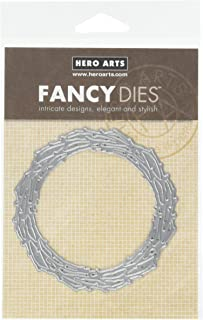 Best hero arts wreath stamp Reviews