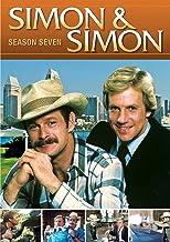 Simon & Simon: Season Seven [DVD]