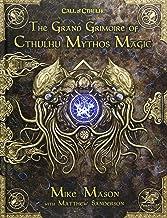 The Grand Grimoire of Cthulhu Mythos Magic