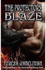 Blaze (The Protectors Series) Book #10 Kindle Edition