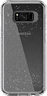 OtterBox SYMMETRY SERIES Case for Samsung Galaxy S8 Plus (Not for S9 Plus) Stardust - (Renewed)
