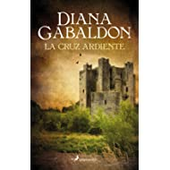 La cruz ardiente (Outlander V) (Spanish Edition)