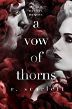 A Vow of Thorns (Blackest Gold Book 3)