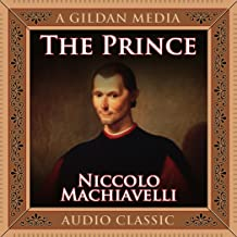 the prince niccolo machiavelli audiobook