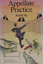 Best appellate practice manual Reviews