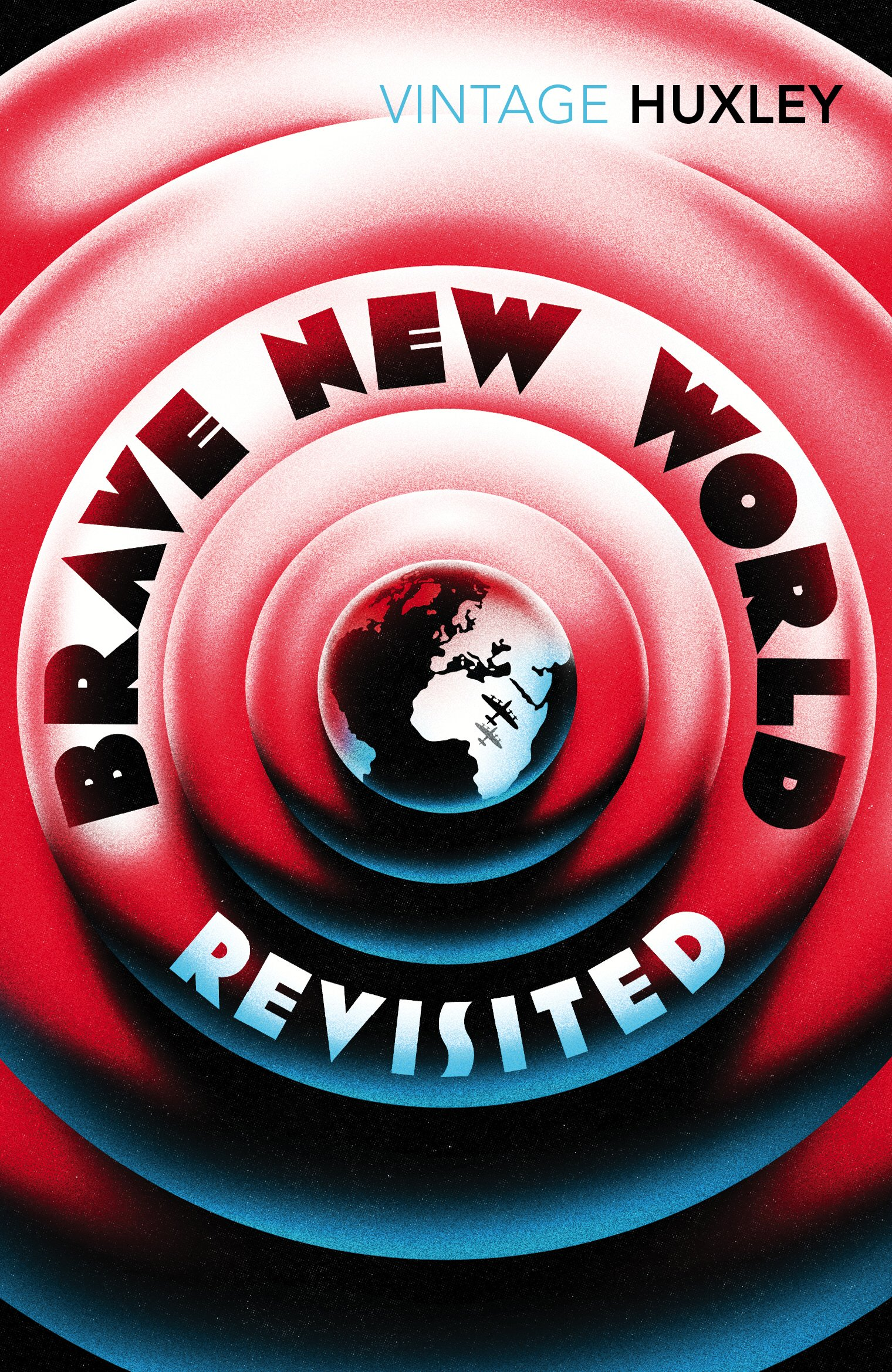 Image OfBrave New World Revisited
