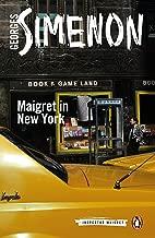 Maigret in New York (Inspector Maigret)