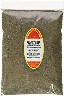 Marshalls Creek Spices Celery Seed Refill, 10 Ounce
