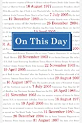 On This Day Kindle Edition
