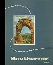 (Reprint) 1952 Yearbook: South High School, Salt Lake City, Utah