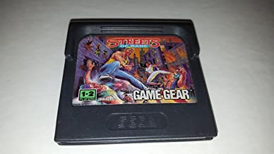 Streets of Rage [video game]