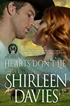 Hearts Don't Lie (MacLarens of Fire Mountain Contemporary Series Book 6)