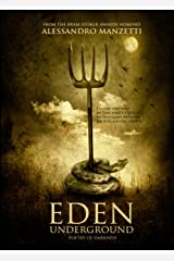 Eden Underground: Poetry of Darkness Kindle Edition
