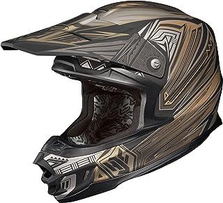 HJC Helmets FG-X Legendary Lucha Helmet (Choose Size / Color)