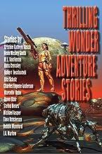 Thrilling Wonder Adventure Stories: A 15 Ebook Boxset (English Edition)