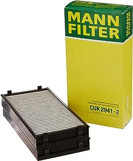 Mann Filter CUK 2941-2 Cabin Air Filter