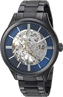 Kenneth Cole Casual Watch For Men Analog Stainless Steel - KC15171001