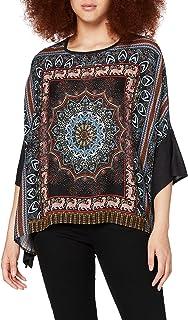 Desigual Women's T-Shirt RAMISHA