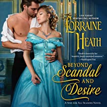 Beyond Scandal and Desire: Sins for All Seasons, Book 1
