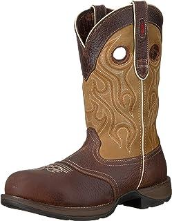 حذاء DDB0123 الغربي للرجال من Durango