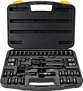 STANLEY 87-320 Juego Herramientas Mecánicas 37 piezas