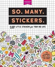 Best pretty little stickers Reviews