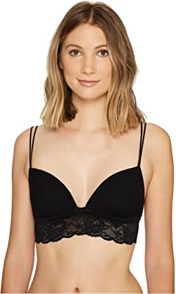 Cosabella Never Say Never/ Soire Soft Padded Bra NEVER1303