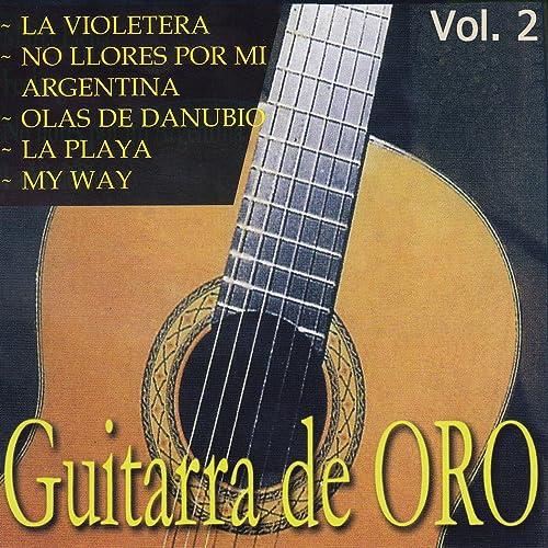 Guitarra de Oro, Vol. 2 de Los Virtuosos en Amazon Music - Amazon.es