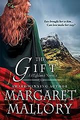 THE GIFT: A Highland Novella Kindle Edition