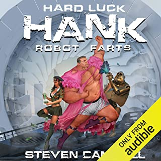 Hard Luck Hank: Robot Farts