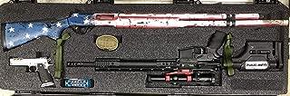 beretta rifle vault