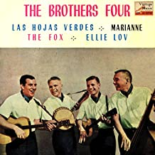 Best the brothers four the green leaves of summer Reviews