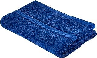 منشفة حمام تيري PR_BT_RB من برينسيسPR_BT_RB ،70 ×140 سم، أزرق، الارتفاع 2.5 × العرض 35.0× العمق 23.5 سم