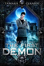 The First Demon (Cards of Death Book 1)